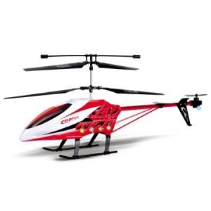 هلیکوپتر کنترلی(ژیروسکوپ) LH-1206