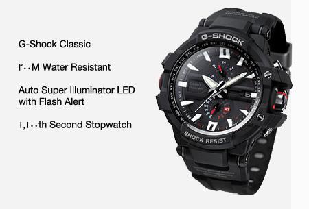 saat G shock 23420171 خرید ساعت مچی G Shock Classic