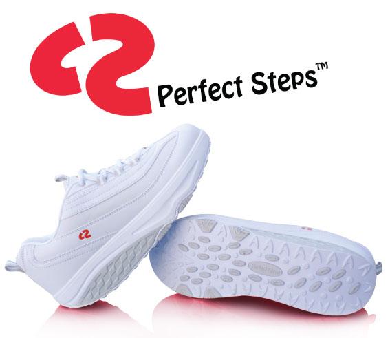 کفش لاغری پرفکت استپس - Perfect Steps - لاغری سریع