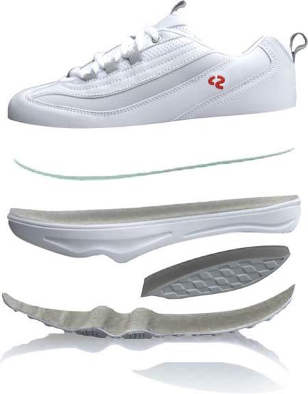 کفش لاغری پرفکت استپس اورجینال