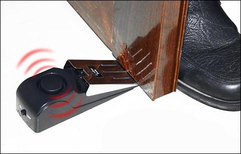 دزدگیر پدالی Door Stoper