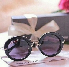 عینک میو میو سینما