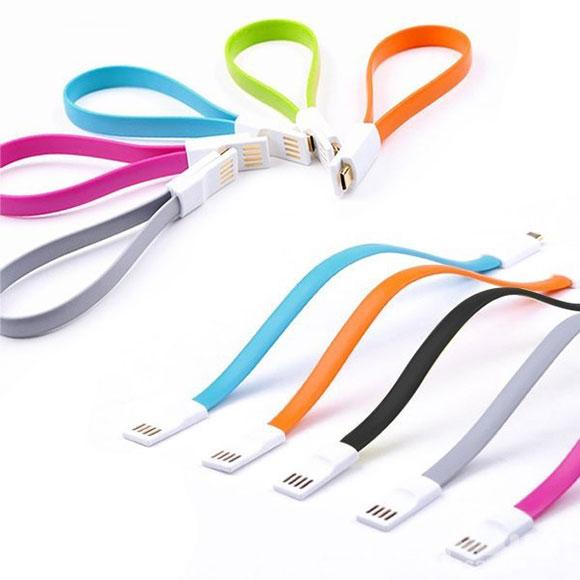 data lines 31 کابل موبایل دستبند Data Lines