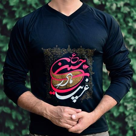 تی شرت ماه محرم ویژه ۹۴