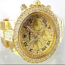 ساعت مچی ساعت طرح Rolex با تخفیف