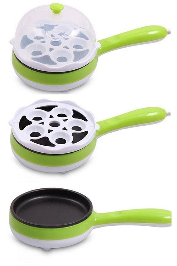 electric egg cooker 31 تخم مرغ پز برقی چند کاره