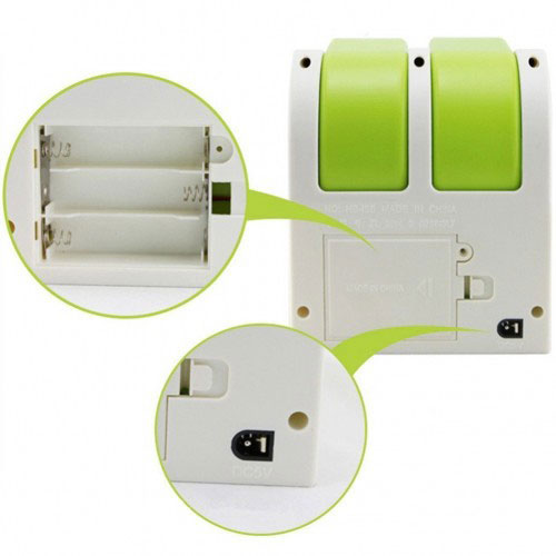 mini fan air conditioner 6 مینی کولر رومیزی USB
