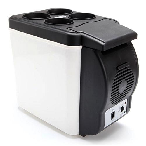 یخچال و گرم کن فندکی ماشین