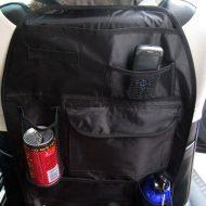 کیف نگهدارنده لوازم پشت صندلی خودرو