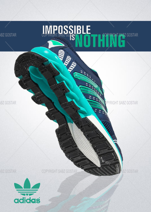 کفش Adidas مدل Presto