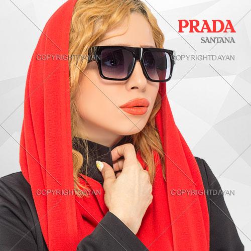 عینک Prada مدل Santana