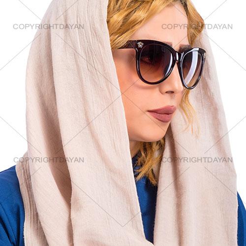 عینک Versace مدل Cat