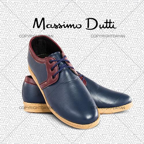 کفش Massimo Dutti