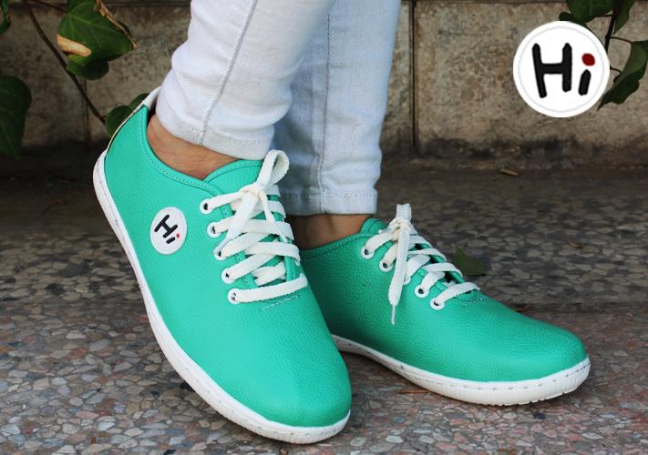 کفش دخترانه Hi