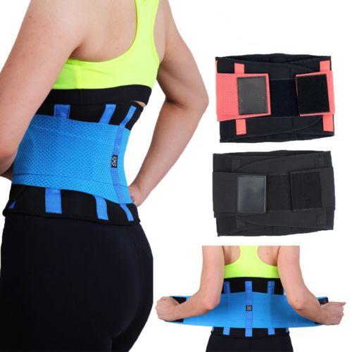 شکم بند لاغری هات بلت پاور HOT SHAPERS HOT BELT POWER
