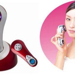دستگاه زیبایی پوست ( مراقبت های ضد پیری) Magic Beauty