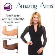 گن دست Amazing Arms