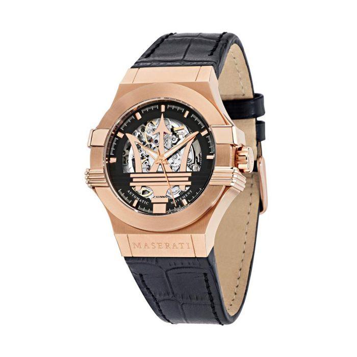 ساعت مردانه Maserati