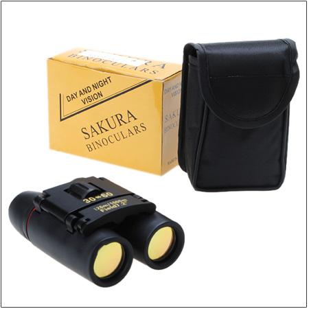 خرید آنلاین دوربین دو چشمی SAKURA