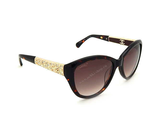 خرید ارزان عینک طرح ۴۸۰۵۴ CHANEL (1)