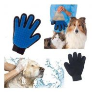خرید اینترنتی دستکش سیلیکونی لمس حیوانات خانگی