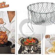 خرید پستی سرخ کن magic kitchen