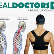 خرید ارزان قوزبند طبی Real Doctors