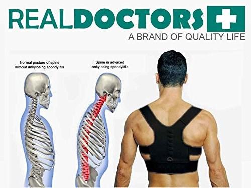 قوزبند طبی Real Doctors (8)