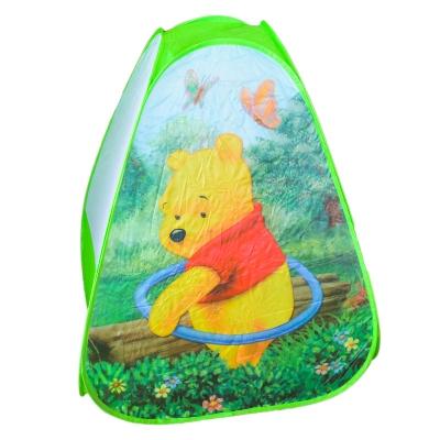 چادر بازی کودک | فروشگاه خرید ارزان چادر بازی کودکان طرح پو