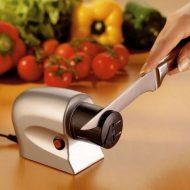 خرید دستگاه تیز کننده چاقو الکتریکی اصل