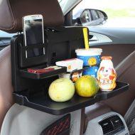 خرید سینی پذیرایی مسافرتی خودرو
