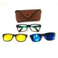 خرید ارزان عینک جادویی ۳ لنز magic vision