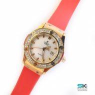ساعت هابلوت زنانه مدل Big Bang-کد۳