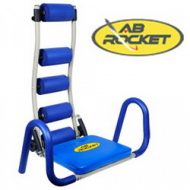 دستگاه شکم ابراکت AB Rocket