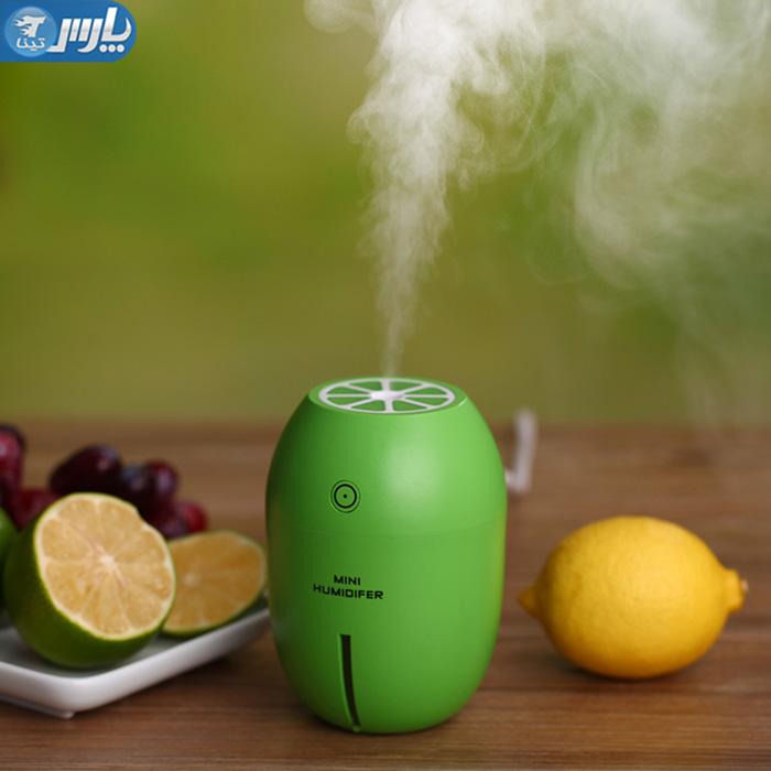 خرید ارزان دستگاه بخور سرد طرح لیمو