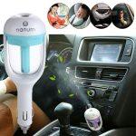 خرید بخور سرد و خوشبو کننده فندکی داخل خودرو