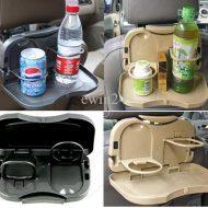 خرید سینی غذای مخصوص خودرو