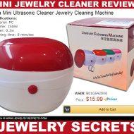 ماشین شستشوی جواهرات جادویی