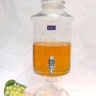 خرید کلمن شیشه ای ۸٫۵ لیتری ارسال بکل ایران