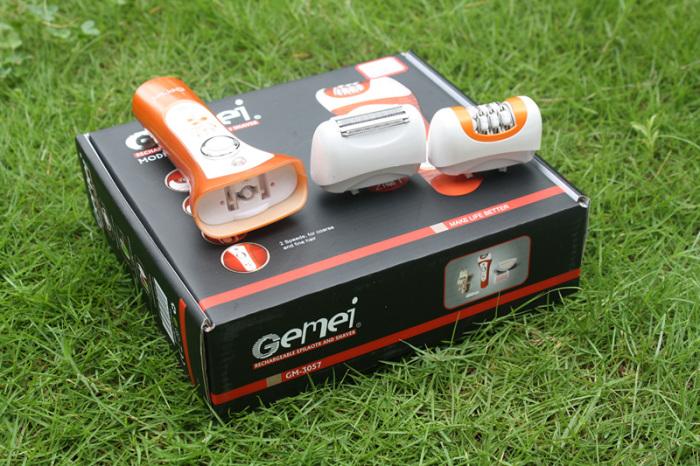 اپیلیدی مدل Gemei 3057