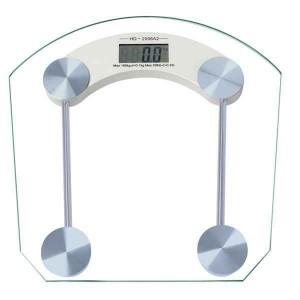 ترازوی دیجیتال خانگی Personal Scale (1)