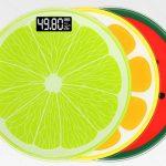 خرید ترازوی وزن کشی طرح میوه