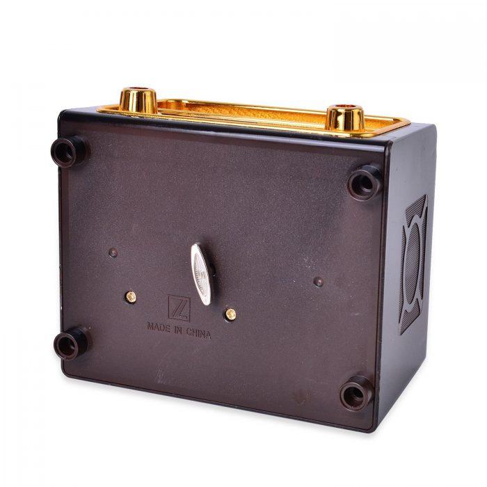 جعبه جواهرات موزیکال