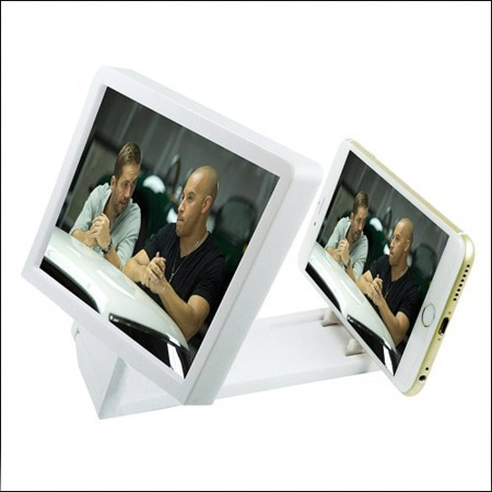 خرید داکت بزرگنمایی تصویر موبایل (۲)