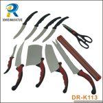 خرید چاقو های کانتر پرو