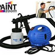 خرید کمپرسور رنگ Paint Zoom