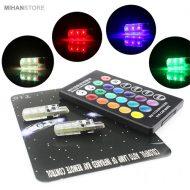 خرید لامپ خودرو مدل Multi Color