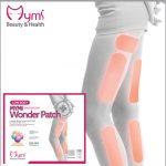 خرید چسب لاغری ران و ساق پا Wonder Patch