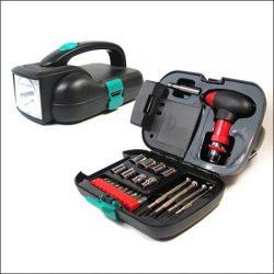 خرید اینترنتی جعبه ابزار برای خودرو , خرید پستی جعبه ابزار همه کاره ماشین ومنزل