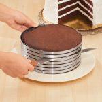 خرید قالب برش کیک حرفه ای